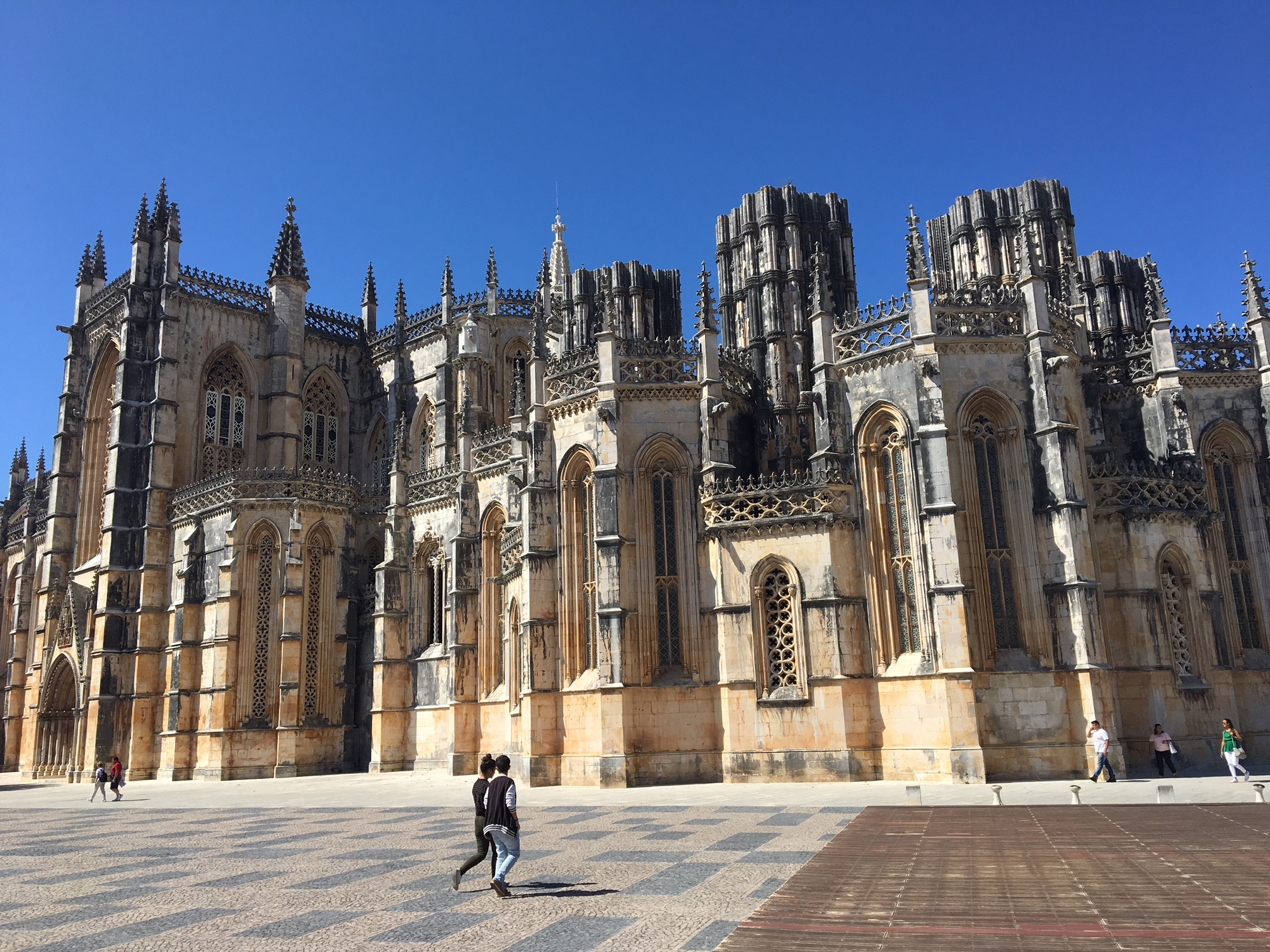 Tour to Medieval Portugal