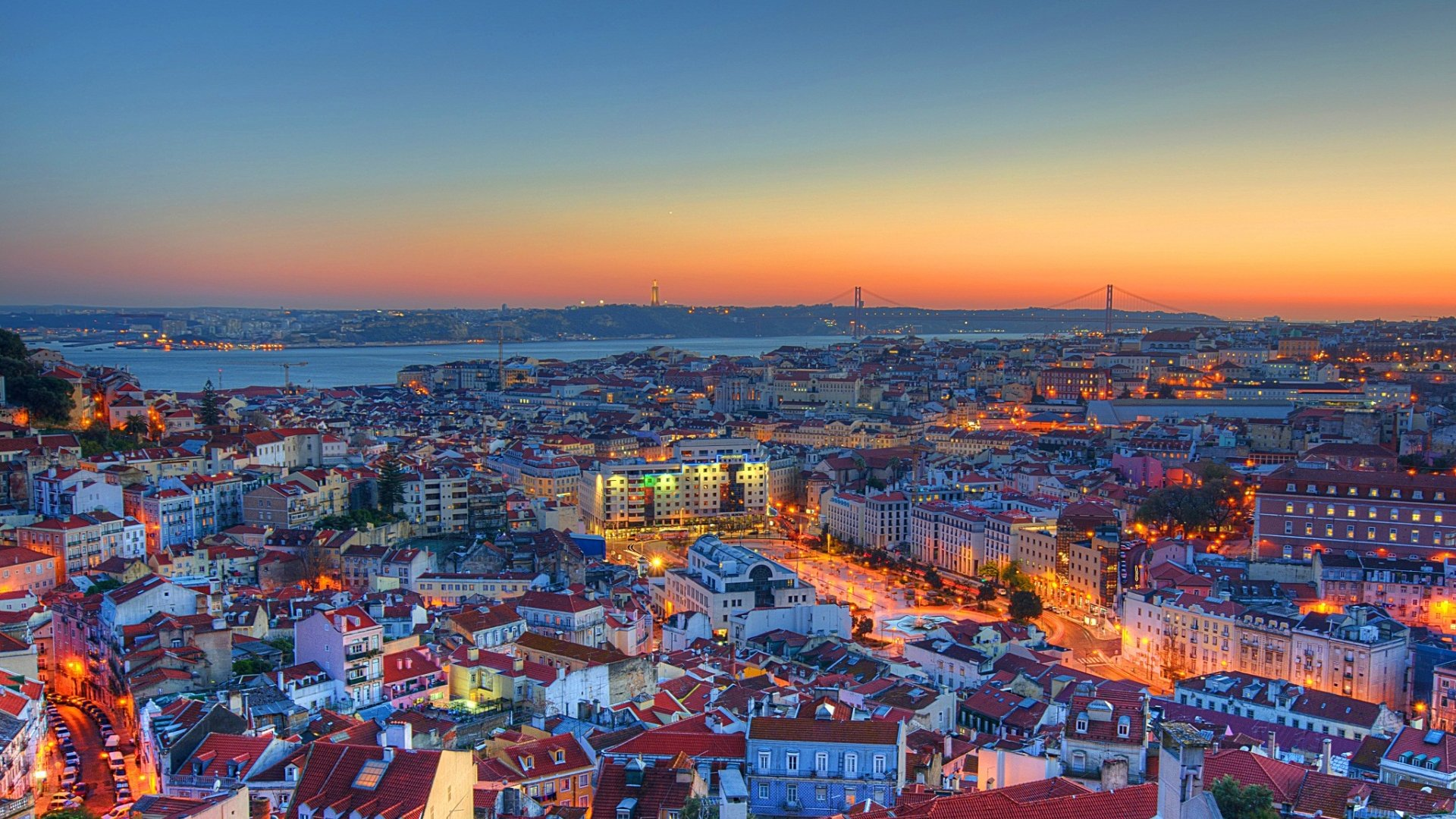 Private Tours in Lisbon